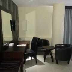 Отель Royal Falcon Дубай комната для гостей фото 5