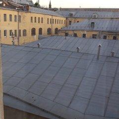 Hotel Nikolsky Red Square балкон