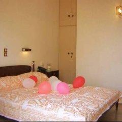 Отель Rachel Hotel Греция, Эгина - 1 отзыв об отеле, цены и фото номеров - забронировать отель Rachel Hotel онлайн сейф в номере