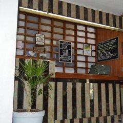 Отель Suites Mi Casa Мексика, Мехико - отзывы, цены и фото номеров - забронировать отель Suites Mi Casa онлайн интерьер отеля фото 2
