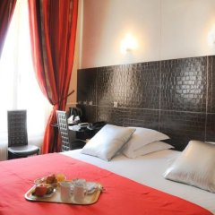 Hotel Aida Marais Printania в номере фото 3