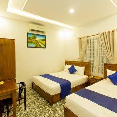 Отель Hoi An Sala Хойан комната для гостей фото 3