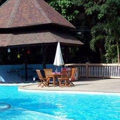 Отель Phi Phi Bayview Premier Resort Таиланд, Ранти-Бэй - 3 отзыва об отеле, цены и фото номеров - забронировать отель Phi Phi Bayview Premier Resort онлайн бассейн фото 2