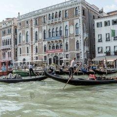 Отель Ca' Alba Венеция фото 10