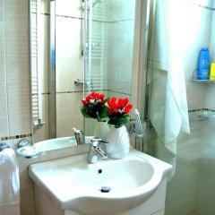 Отель Terra Diletta B&B Кутрофьяно ванная фото 2