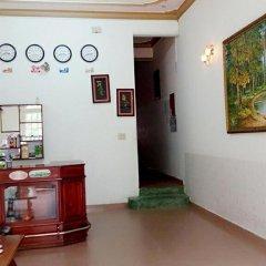 Отель Trang Thanh Guesthouse Далат удобства в номере