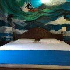 Отель Chamo Villa спа