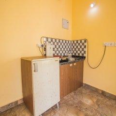 Апартаменты OYO 13048 Home Studio Siolim Гоа удобства в номере
