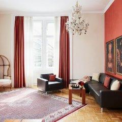 Отель Derag Livinghotel An Der Oper Вена фото 9