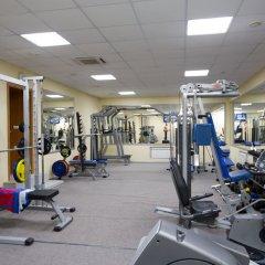 Гостиничный Комплекс SV Бийск фитнесс-зал фото 2