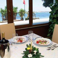 Отель Palm Beach Hotel Италия, Чинизи - 1 отзыв об отеле, цены и фото номеров - забронировать отель Palm Beach Hotel онлайн в номере