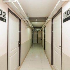 Отель Nida Rooms Ratchathewi 206 Central Grand Бангкок интерьер отеля
