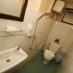Отель Bangphlat Resort Бангкок ванная