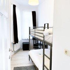 Отель The Hive Rooms Бельгия, Брюссель - отзывы, цены и фото номеров - забронировать отель The Hive Rooms онлайн удобства в номере фото 2