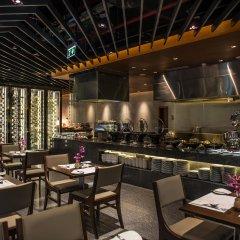 Amara Bangkok Hotel питание