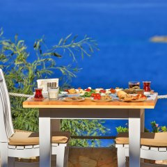Mavilim Турция, Патара - отзывы, цены и фото номеров - забронировать отель Mavilim онлайн питание