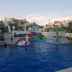 Отель Condo Luis Масатлан бассейн фото 2