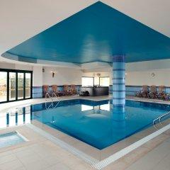 Real Bellavista Hotel & Spa бассейн