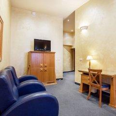 Апартаменты Atrium Suites удобства в номере фото 2