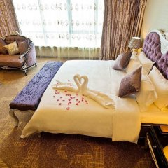 Funiton Hotel комната для гостей фото 4