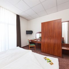 Отель Novum Hotel Hamburg Stadtzentrum Германия, Гамбург - 6 отзывов об отеле, цены и фото номеров - забронировать отель Novum Hotel Hamburg Stadtzentrum онлайн фото 6