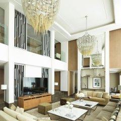 Отель Four Seasons Hotel Riyadh Саудовская Аравия, Эр-Рияд - отзывы, цены и фото номеров - забронировать отель Four Seasons Hotel Riyadh онлайн комната для гостей фото 4