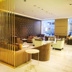 Millennium Plaza Hotel интерьер отеля фото 3