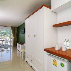 Отель Oceanview Treasure Hotel & Residence Таиланд, Карон-Бич - 1 отзыв об отеле, цены и фото номеров - забронировать отель Oceanview Treasure Hotel & Residence онлайн