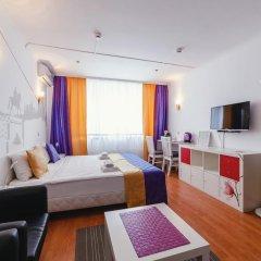 Rational Hotel комната для гостей фото 5