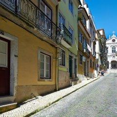 Отель Portugal Ways Bairro Alto Apartments Португалия, Лиссабон - отзывы, цены и фото номеров - забронировать отель Portugal Ways Bairro Alto Apartments онлайн фото 6