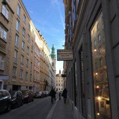 Отель Bella Vienna City Apartments Австрия, Вена - отзывы, цены и фото номеров - забронировать отель Bella Vienna City Apartments онлайн фото 7