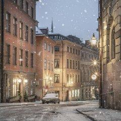 Отель Lady Hamilton - Collector's Hotels Стокгольм парковка