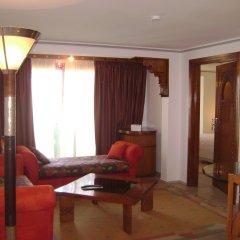 Отель Le Meridien NFis комната для гостей фото 4