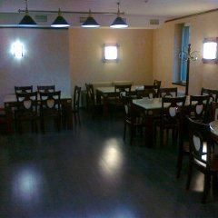 Гостиница Шанхай-Блюз питание фото 3
