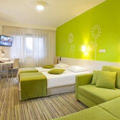 Tallink Express Hotel комната для гостей фото 7