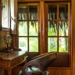 Отель Rohotu Fare Французская Полинезия, Бора-Бора - отзывы, цены и фото номеров - забронировать отель Rohotu Fare онлайн развлечения