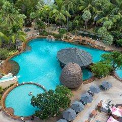 Отель Movenpick Resort & Spa Karon Beach Phuket Таиланд, Пхукет - 4 отзыва об отеле, цены и фото номеров - забронировать отель Movenpick Resort & Spa Karon Beach Phuket онлайн с домашними животными