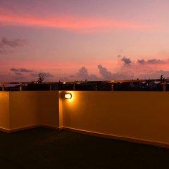 Отель Meitian Inn Мальдивы, Мале - отзывы, цены и фото номеров - забронировать отель Meitian Inn онлайн балкон