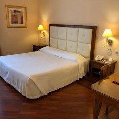 Отель Pierre Италия, Флоренция - отзывы, цены и фото номеров - забронировать отель Pierre онлайн комната для гостей фото 2
