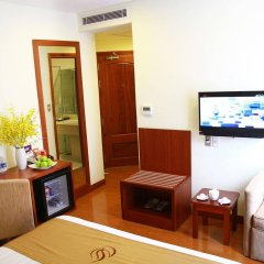 TTC Hotel Deluxe Saigon удобства в номере