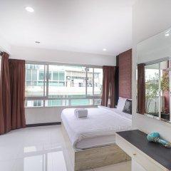 Апартаменты Bangkok Two Bedroom Apartment Бангкок фото 24