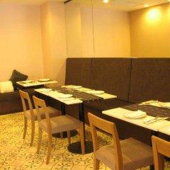 Отель Aphrodite Inn Бангкок питание фото 3