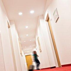 Отель The Corner