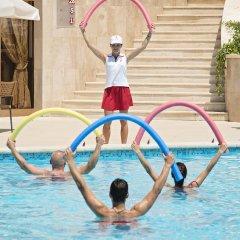 Sol Nessebar Bay Hotel - Все включено фитнесс-зал фото 4