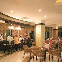 Отель Side Mare Resort & Spa Сиде гостиничный бар