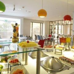 Ramada Hotel & Suites by Wyndham JBR питание фото 2