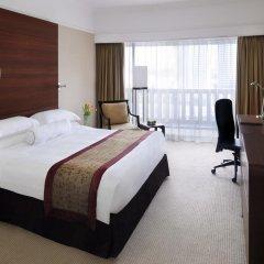 Отель PARKROYAL COLLECTION Marina Bay 5* Люкс фото 13