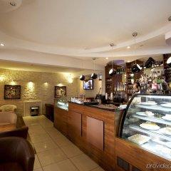 Отель King Solomon Hotel Великобритания, Лондон - 1 отзыв об отеле, цены и фото номеров - забронировать отель King Solomon Hotel онлайн гостиничный бар