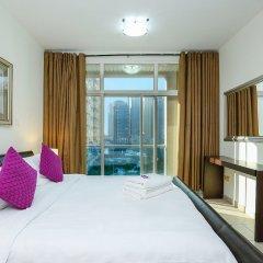 Отель Kennedy Towers - Emerald Residence комната для гостей