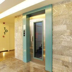 Kleopatra Suit Hotel Турция, Аланья - 2 отзыва об отеле, цены и фото номеров - забронировать отель Kleopatra Suit Hotel - Adults Only онлайн интерьер отеля фото 3